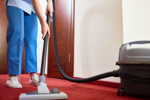 Service de nettoyage de tapis à domicile et au bureau